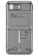 Samsung may be preparing a CDMA OMNIA