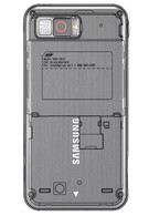 Samsung may be preparing a CDMA OMNIA