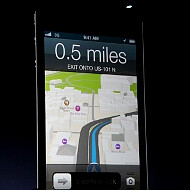 Apple replaces Google for its own Maps app with 3D view and voice-guided navigation