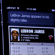 Siri learns new tricks in iOS 6 and comes to the new iPad, will launch apps and tell you that LeBron is taller than Kobe
