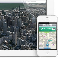 Which new feature do you like most in iOS 6?