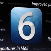 iOS 6: minor tweaks that you might like