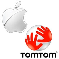Apple Maps app is powered by TomTom