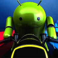 Linux gurus toy with Android ICS, make a 100% faster Linaro build and slap it on the Galaxy Nexus