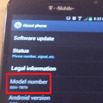 FCC gets visited by Samsung GALAXY Note with T-Mobile 3G on board