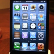 iOS 6 features highlighted on video
