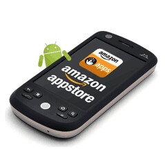Amazon Appstore possibly opening doors to European customers this summer