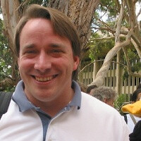 Linus Torvalds thinks Nokia should have gone Android