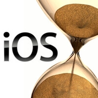 Here is how iOS evolved over the past 6 years