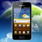 Samsung Galaxy S Advance in unlocked form is selling for $305 today only