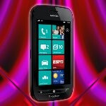 Prepaid Nokia Lumia 710 for T-Mobile with $50 refill card can be snagged for $250
