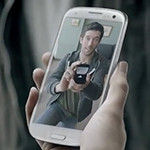 Galaxy SIII gets new 30 second commercial, isn't taking pot shots at Apple