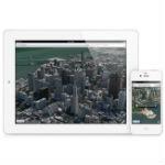 iOS 6 Maps flyover will require A5 processor