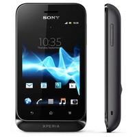 Sony Xperia tipo, Xperia tipo dual are announced with entry-level written all over