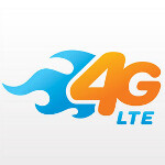 AT&T 4G LTE coverage/markets list