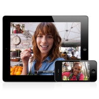 FaceTime video chat over cellular connection won't be possible on the iPhone 4 or iPad 2