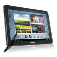 Samsung Galaxy Note 10.1 pre-order goes live, ships in 3 to 5 weeks