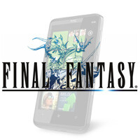 Final Fantasy begins a new adventure in the Windows Phone Marketplace