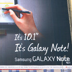 Samsung: Amazon erred, Samsung GALAXY Note 10.1 NOT up for pre-order