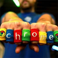 Google Chrome Metro app for Windows 8 available now