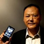 HTC will not produce low-end phones and destroy its brand image says Peter Chou