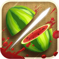 Fruit Ninja breaks 300 million download barrier, now on every third US iPhone