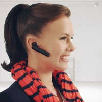Nokia Reaction Bluetooth NFC-enabled headset leaks out