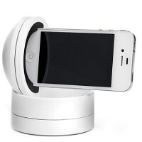 Motrr Galileo for iPhone Kickstarter projects gets $700k funding