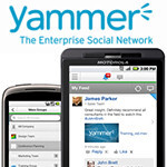 Microsoft looking to jump into social with Yammer acquisition