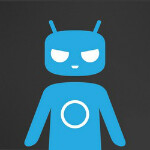 CyanogenMod 9 almost finished, code freeze is underway