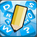Draw Something updated with new UI and added words