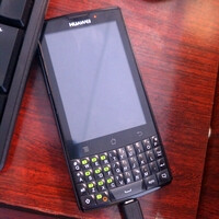 Huawei M660 spotted in the wild, bound for Cricket