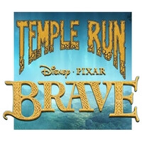 Temple Run: Brave launches on Android an iOS