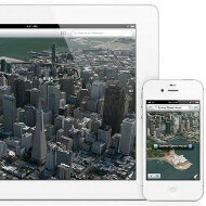 Flyover 3D function in iOS 6 Maps hacked to work on the iPhone 4 (video)