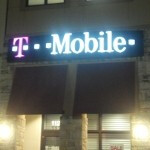 T-Mobile's average smartphone user consumes 760MB of data each month