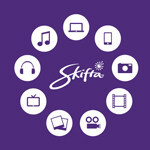 Qualcomm's Skifta comes up with 'Skifta Engine' to compete with AirPlay and simplify your home media streaming