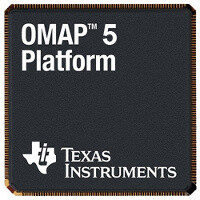 TI OMAP 5 reference platform packs a graphical punch