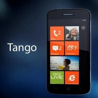 Microsoft details Windows Phone Tango update