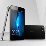 World's thinnest smartphone, the Oppo Finder, can now be pre-ordered