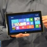 Microsoft announces its Windows 8 powered
