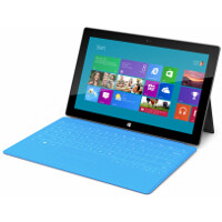 Official Microsoft Surface tablet promo and hands-on presentations hit the Web (video)