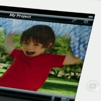 """New iPad ad tells you to """"do it all more beautifully"""" on a Retina display"""