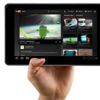 LG puts tablets on hold, focusing on smartphones