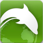 Dolphin Browser HD for Android getting a major speed boost