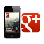 Google+ integration with Flipboard points to a looming G+ API