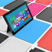 Pegatron to assemble the Microsoft Surface tablets, the Windows RT one said to cost $599+