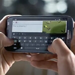 Samsung starts U.S. Galaxy SIII ad campaign by featuring their pop-up video window