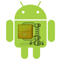WinZip makes its way to Android