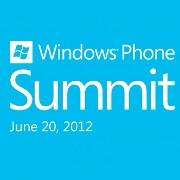 Watch Microsoft's Windows Phone Developer Summit keynote live here