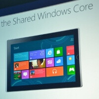Windows Phone 8 to use shared core with Windows 8